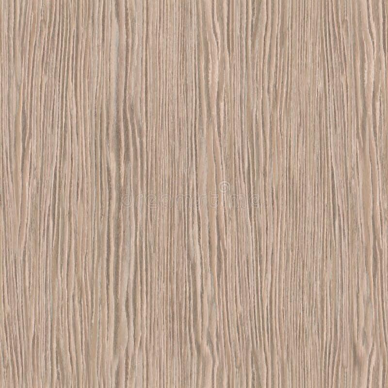 无缝的背景的-抨击的橡木凹线木板 免版税图库摄影