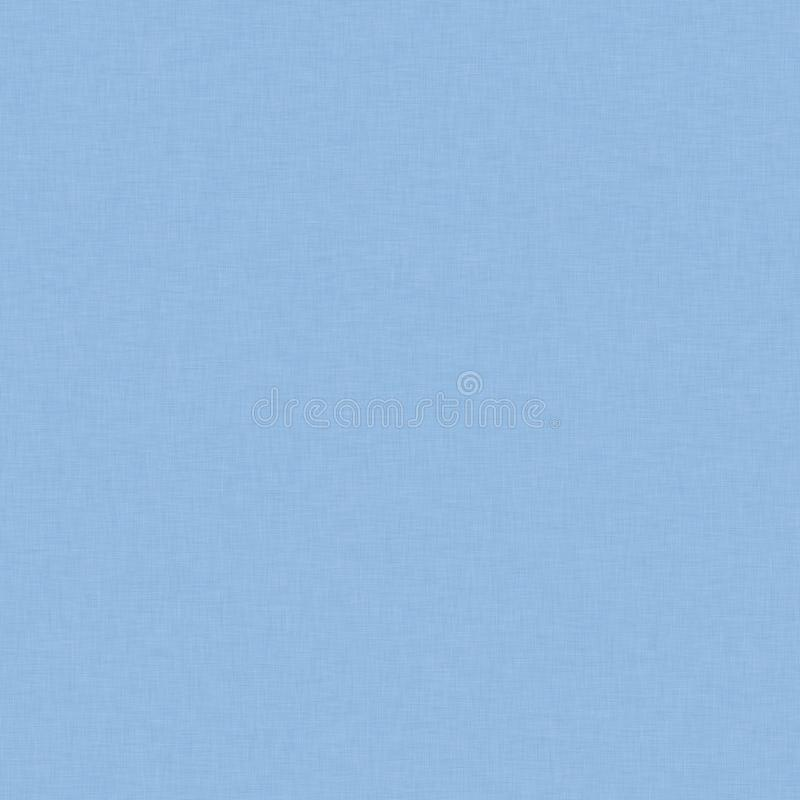 无缝的蓝色纹理 向量例证