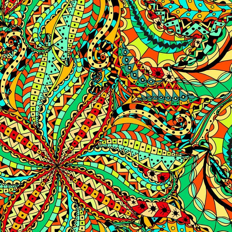 Download 无缝花卉的模式 向量例证. 插画 包括有 空白的, 女性, 开花, 工厂, 织品, 绽放, 靠山, 本质 - 59102535