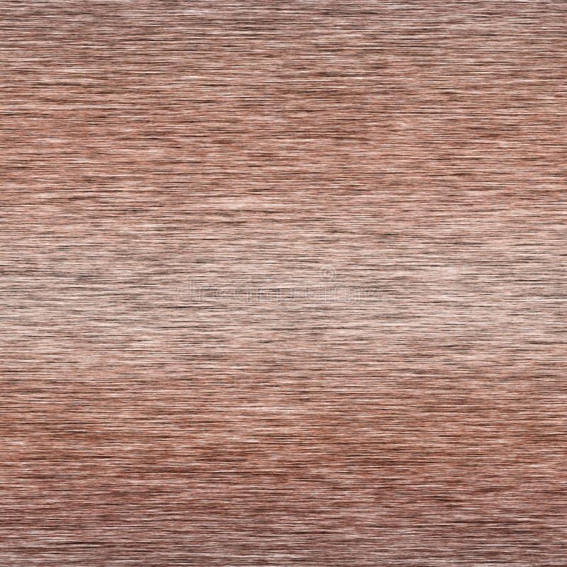无缝铜的模式 向量例证