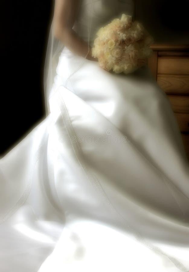 日婚礼 免版税图库摄影