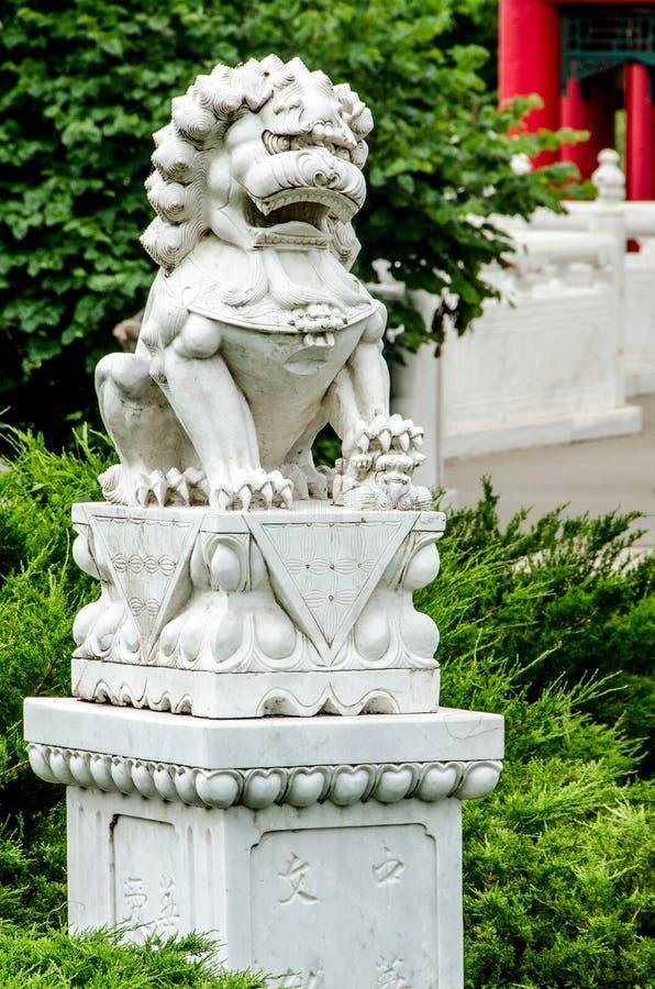 日本塔禅宗庭院 图库摄影
