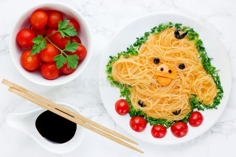日本式哄骗早餐或午餐 库存照片