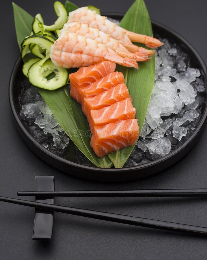日本烹调 寿司 库存照片