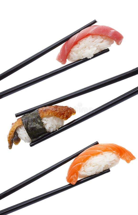 Download 日本烹调 寿司 库存图片. 图片 包括有 精神不正常的, 肥胖, 寿司, 筷子, 饮食, 聚会所, 枪乌贼 - 72357443