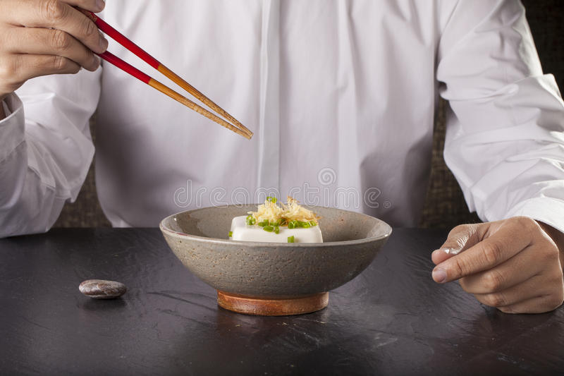 Download 日本豆腐 库存照片. 图片 包括有 筷子, 准备, 传统, 饮食, 素食主义者, 日语, 蔬菜, 鲜美, 可口 - 59106606