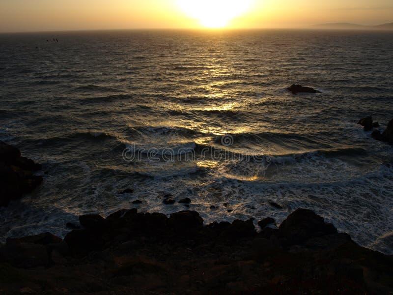 Download 日落 编辑类库存照片. 图片 包括有 日落, 海洋, 加利福尼亚, cali - 42729628