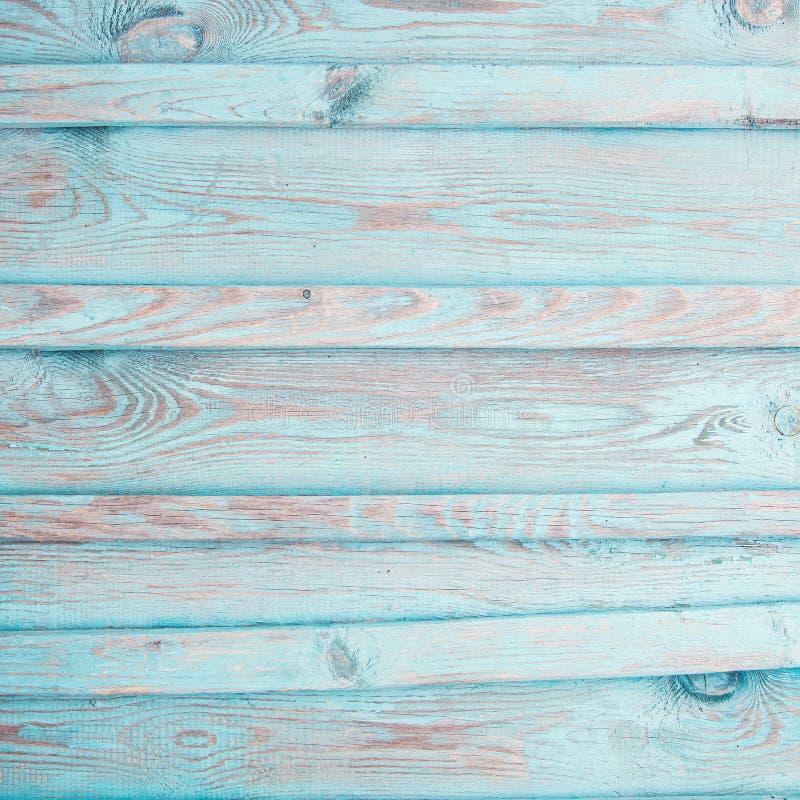 破旧的别致的木纹理 免版税库存照片