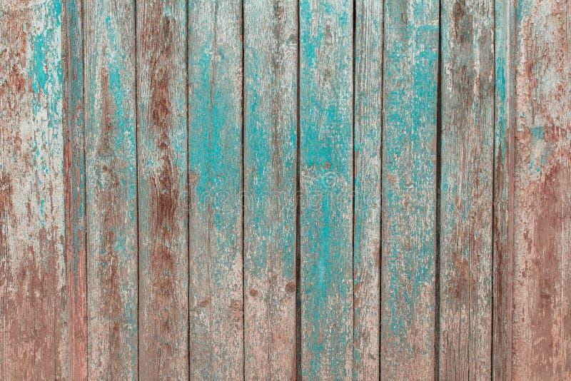 破旧的木背景 库存照片