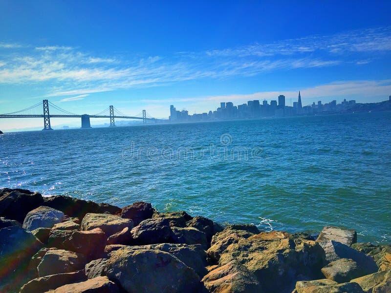旧金山 图库摄影