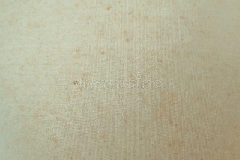 旧风化纸背景 库存照片