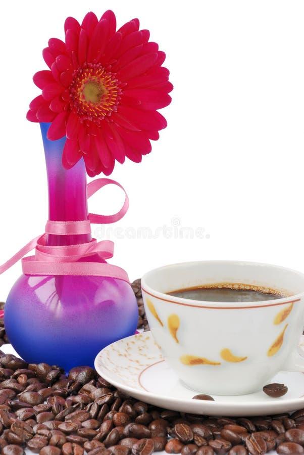 早晨咖啡 免版税图库摄影