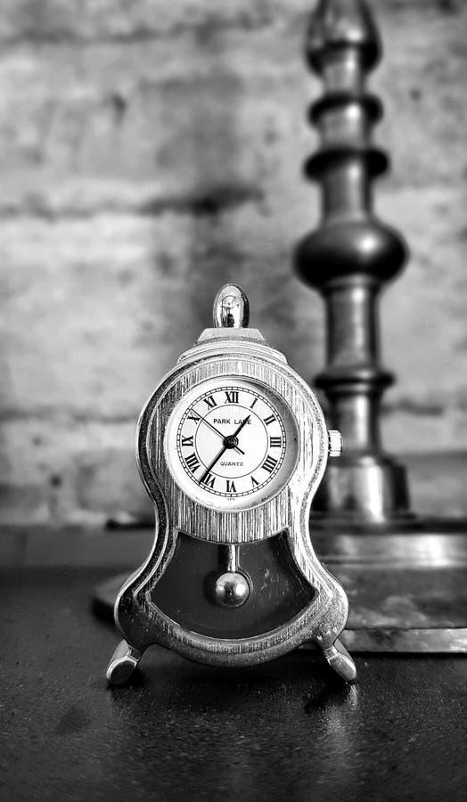 时钟 图库摄影