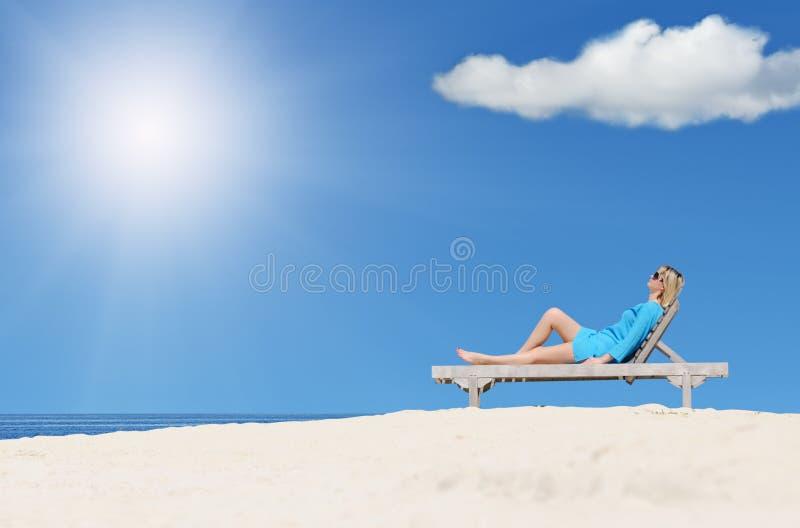 时间假期 免版税图库摄影