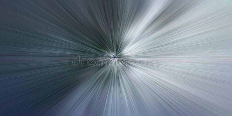 时间异常,光速,时间旅行概念背景 向量例证