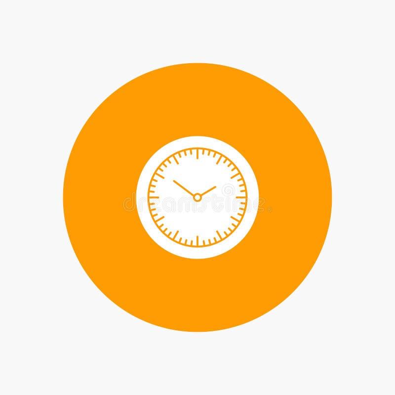 时间,手表,分钟,定时器 库存例证