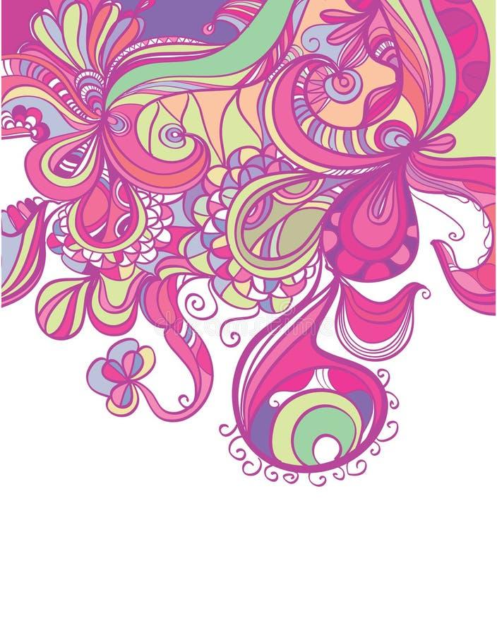 Download 时髦抽象边界的设计 库存例证. 插画 包括有 墨水, grunge, 图画, 荧光, 抽象, 国界的, 框架 - 12548071
