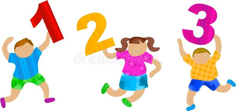Download 时髦编号 库存例证. 插画 包括有 例证, 俱乐部, 查出, 艺术, 子项, 逗人喜爱, 幼稚园, 夹子, 合作 - 176318