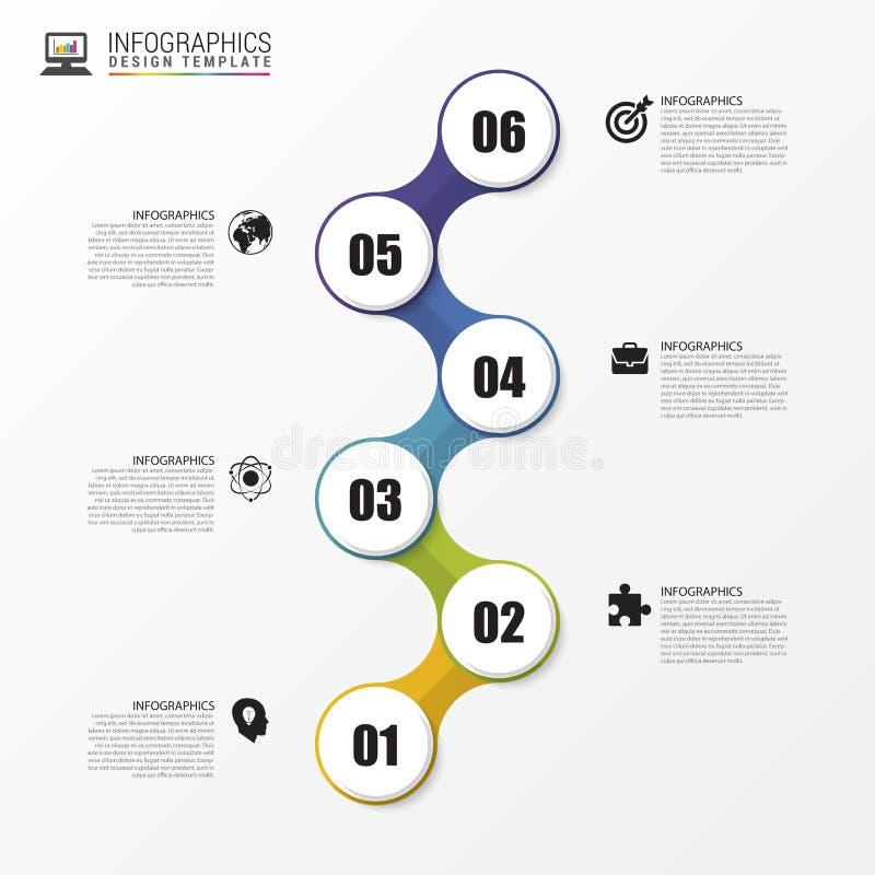 Download 时间安排Infographic 设计现代模板 向量 向量例证. 插画 包括有 增长, 图标, 要素, 无政府主义 - 72367176