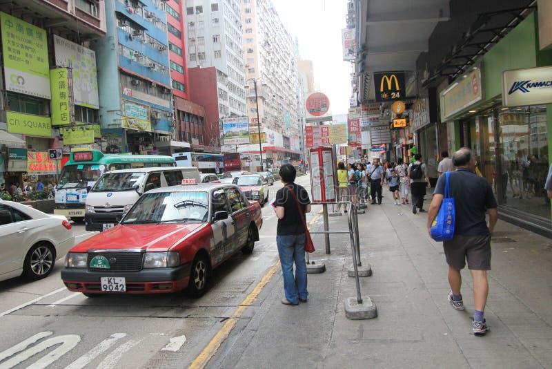 Download 旺角街道视图在香港 图库摄影片. 图片 包括有 地标, 夫人, 衣裳, 项目, 城市, 聚会所, 服装, 著名 - 59105297