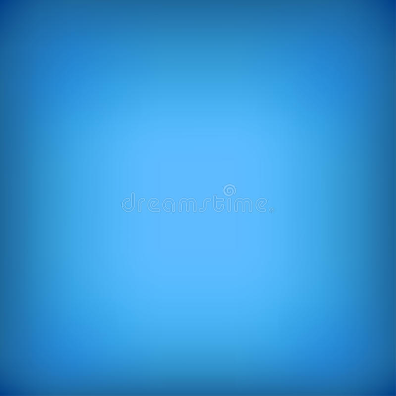 明亮的五颜六色的现代光滑的水多的蓝色轻的梯度颜色ab 皇族释放例证