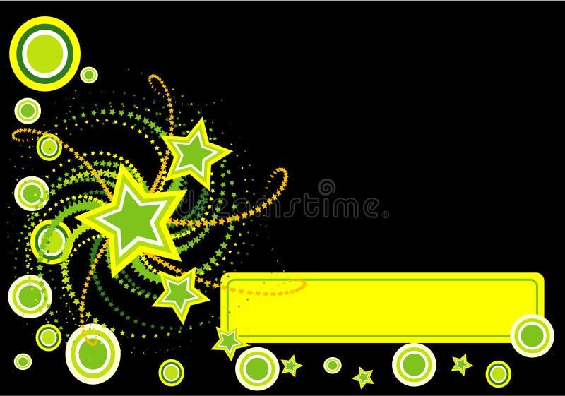 Download 星形 库存例证. 插画 包括有 靠山, 星形, 圈子, grunge, 曲线, 辐形, 华丽, 装饰品, 时髦 - 3651837