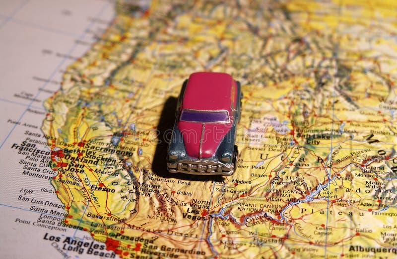 Download 映射美国 库存图片. 图片 包括有 假期, 无盖货车, 城市, 旅行, 加利福尼亚, 浏览, 汽车, 节假日, 执行 - 64833