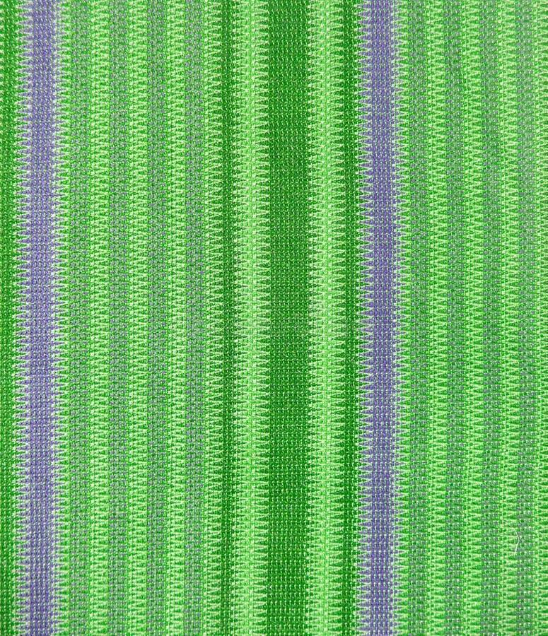 春天,夏天,被打褶的镶边织品 免版税库存图片