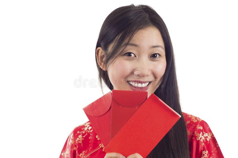 春节 免版税图库摄影