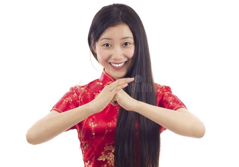 春节 图库摄影