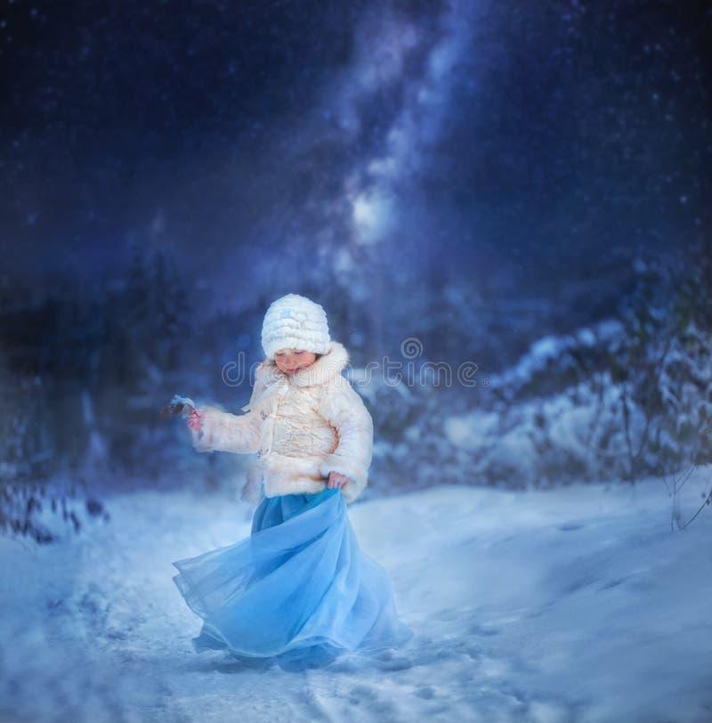 Download 是愉快的童话完全地听到i,如果图象感谢使用冬天会您的地方 库存图片 - 图片: 84187261