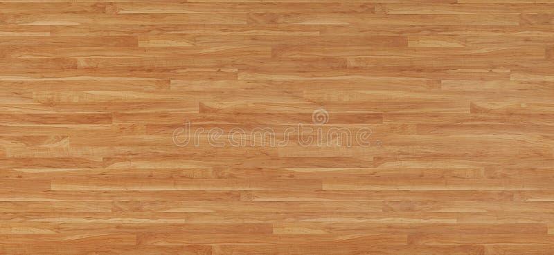 是能木条地板纹理铺磁砖的木 库存照片