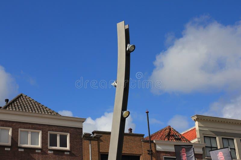 是荷兰 免版税图库摄影