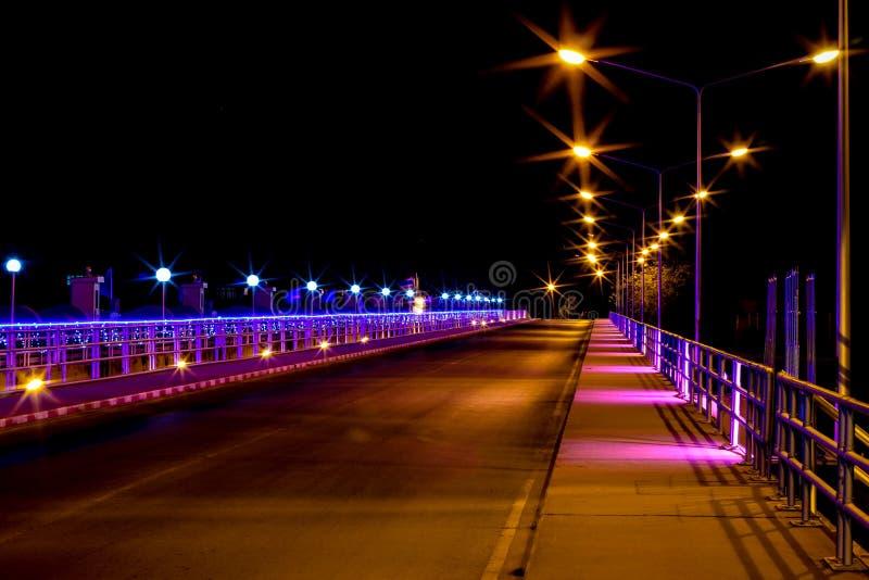晁Phraya水坝Chai Nat 免版税库存照片