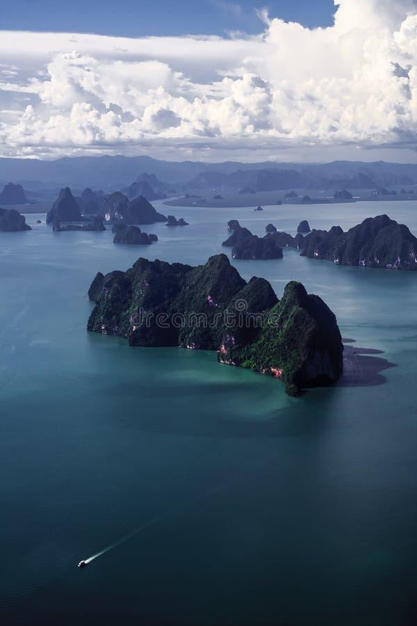 普吉岛,泰国 免版税库存照片