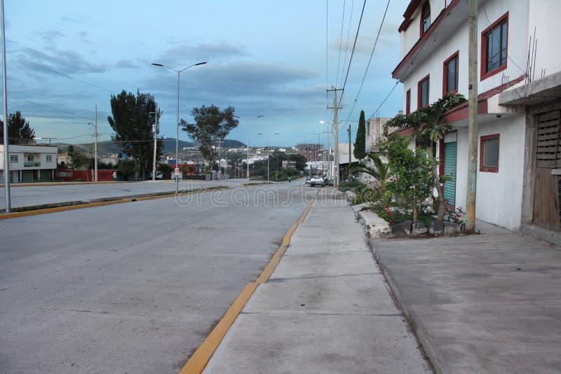 普埃布拉,墨西哥 库存图片