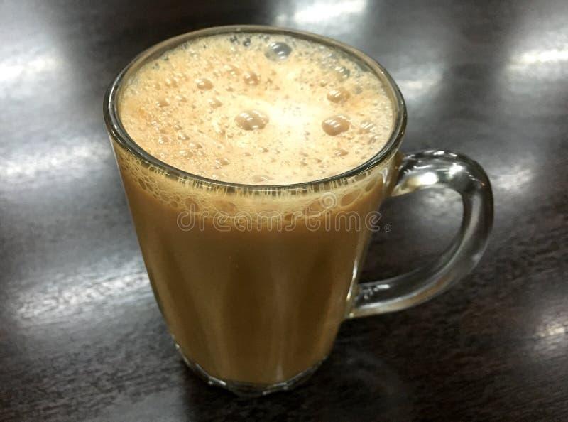 普遍的马来西亚饮料塔利克 免版税库存图片