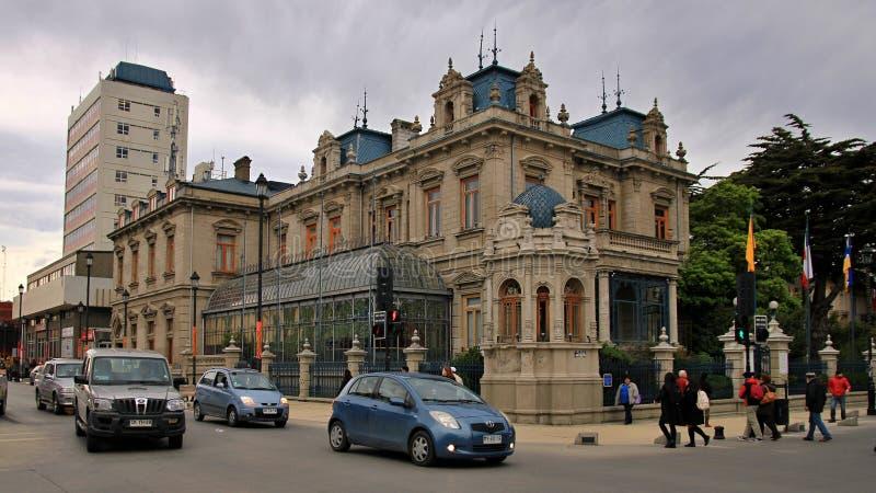 智利2015年 免版税库存照片