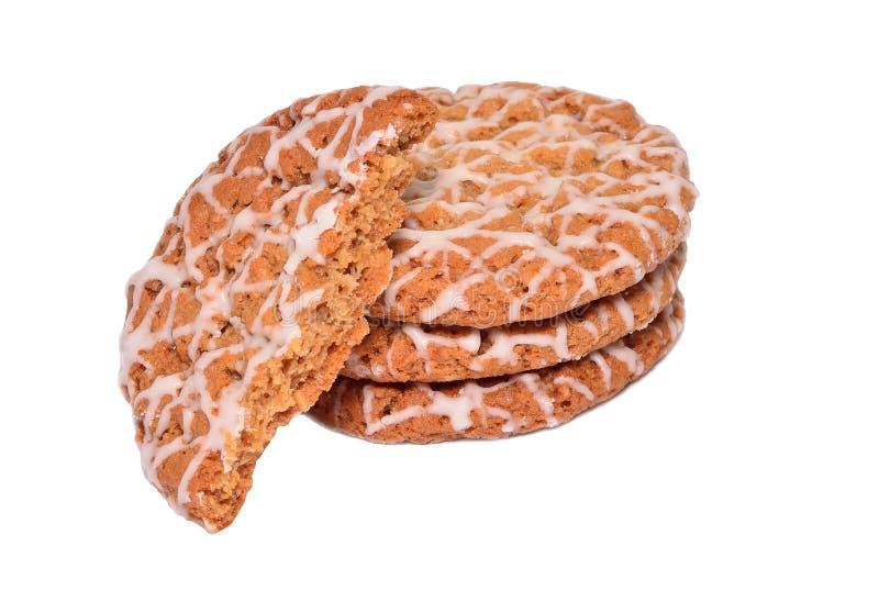 曲奇饼 免版税图库摄影