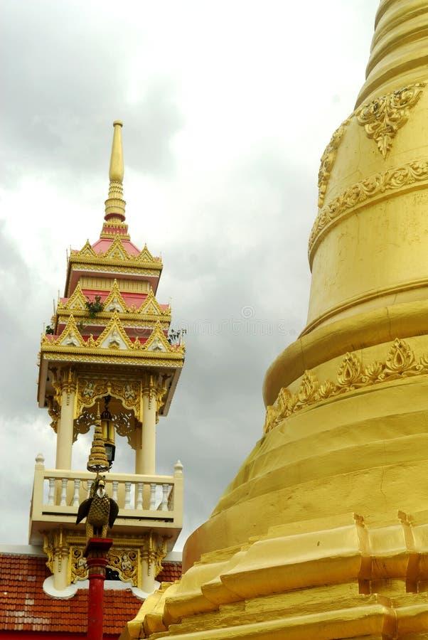 曼谷ko kret 免版税图库摄影