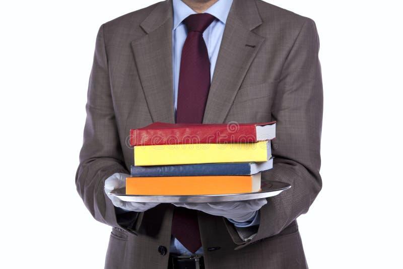 最佳的教育服务服务 免版税库存图片