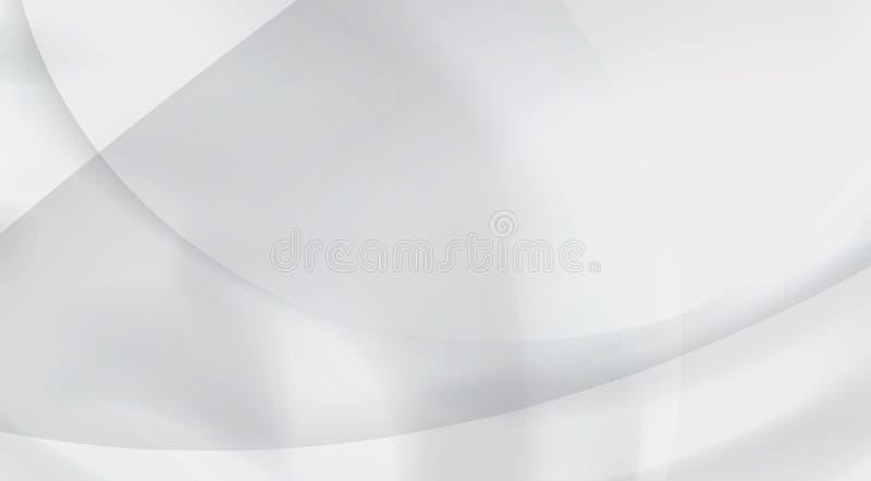 最小的灰色背景 简单的向量图形样式 向量例证