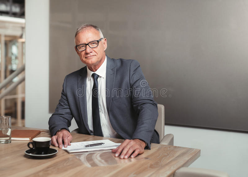 他有公司的视觉 库存图片