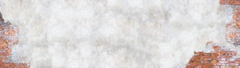 有削皮膏药的,设计的难看的东西背景墙壁 免版税库存照片