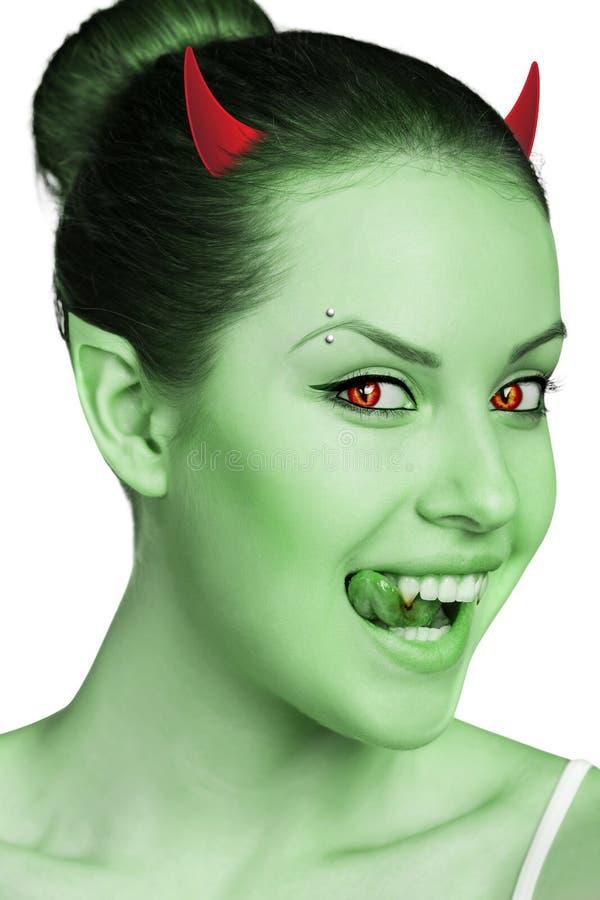 Download 有吸血鬼犬齿的妇女 库存图片. 图片 包括有 魅力, 眼眉, 绿色, 人力, 同类相食, 种族, 敌意, 白种人 - 62526125