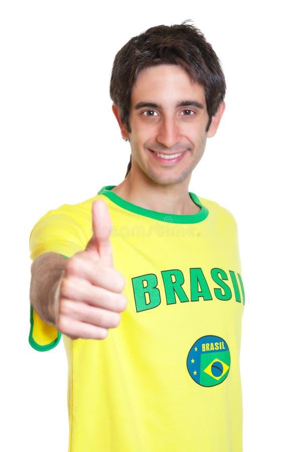 Download 有显示拳头的短的黑发的巴西人 库存照片. 图片 包括有 火箭筒, 人员, 欢呼, 使用, 足球, 庆祝, 体育运动 - 59111462