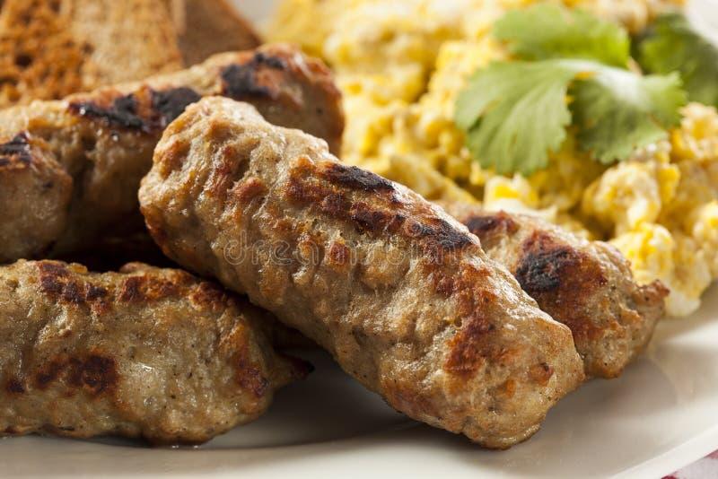 Download 有机煮熟的槭树早餐香肠 库存照片. 图片 包括有 传统, 新鲜, 肥胖, browne, 猪肉, 熏制, 牌照 - 30325068