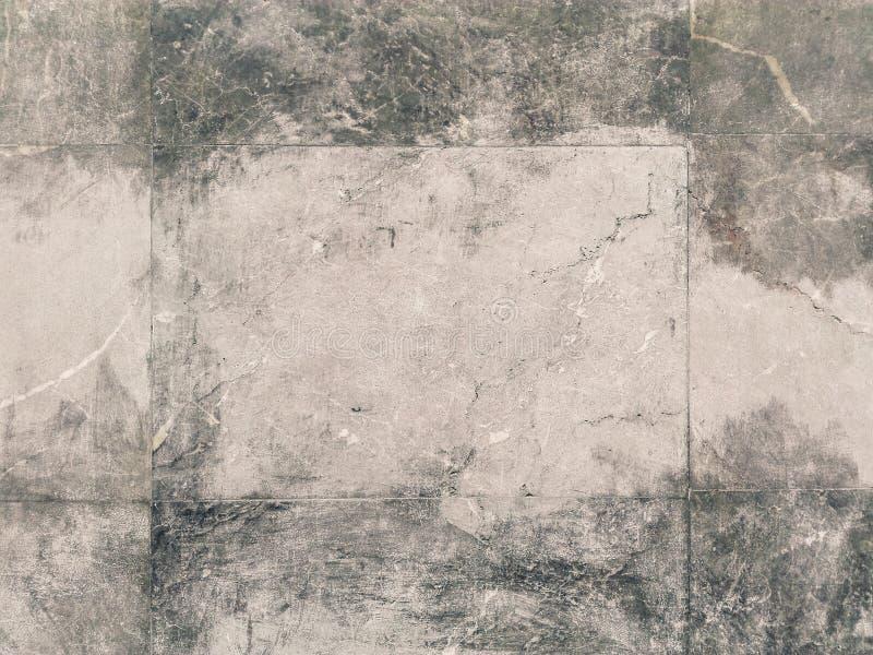 有白色踪影的石墙 免版税库存图片