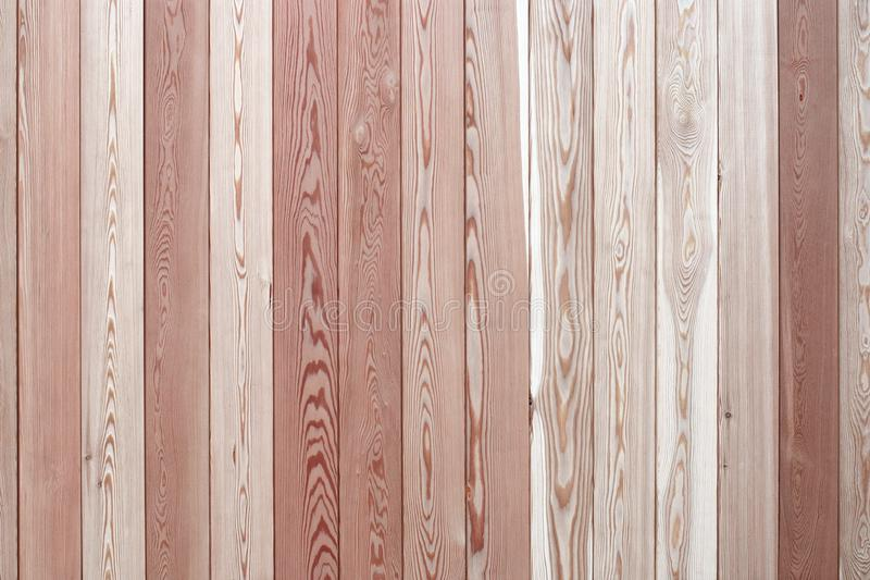 有美好的年轮样式的织地不很细木板 免版税库存照片