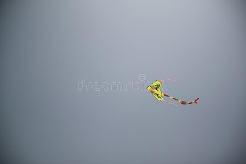 有2008每年4月县飞行frederick疯狂的乐趣风筝风筝停放人第七sherando被采取的弗吉尼亚 库存图片